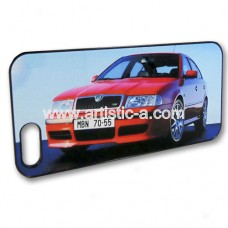 Funda Iphone 4 personalizada