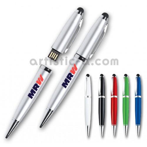 Bolígrafo USB