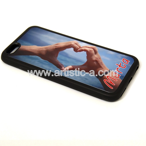 Funda Carcasa iPhone 6 personalizada