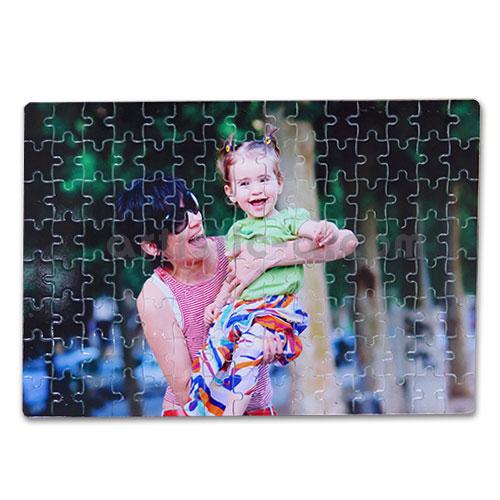 Puzzle A4 de 120 piezas
